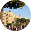 Locations vacances Cannes
